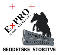 Expro Geodet - Professional land measuring